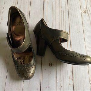 Super cute Sofft heels